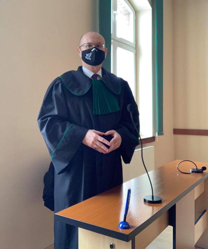 Adwokat Tusch